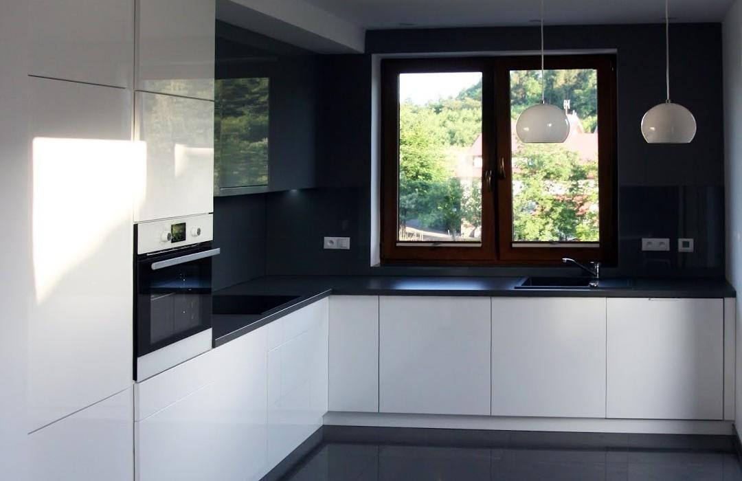 Nowoczesne meble do minimalistycznego wnętrza
